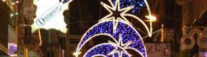 Enquesta: Creieu que l'enllumenat de Nadal s'encén massa aviat?