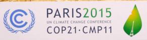 Enquesta: S'arribarà a un acord satisfactori a la cimera global pel clima de París?