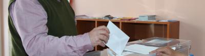 Enquesta: En les pròximes eleccions generals del 26-J, votareu el mateix partit que el 20-D?