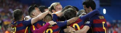 Enquesta: Com valoreu la temporada del Barça?