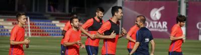 Enquesta: Creieu que els reforços del Barça d'aquesta temporada milloren l'equip?