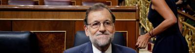 Enquesta: Com valoreu el discurs d'investidura de Mariano Rajoy?