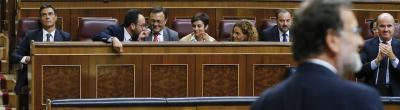 Enquesta: Espereu algun canvi en la segona votació d'investidura de Rajoy?