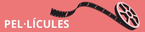 Quina pel·lícula vols veure?