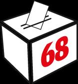 Falten 68 dies