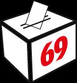 Falten 69 dies