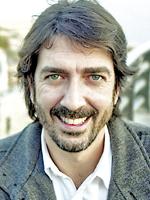 Sergio del Campo Estaún