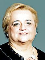 Ana Maria Surra Spadea
