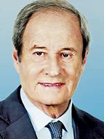 José Ignacio Llorens Torres