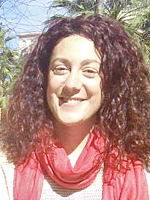 Aina Vidal Saez