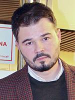 Gabriel Rufián Romero