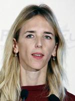 Cayetana Álvarez de Toledo Peralta-Ramos