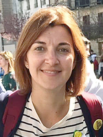 Carolina Telechea i Lozano