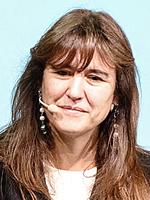 LAURA BORRÀS i CASTANYER (IND)