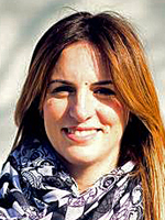 Laura Vílchez Sánchez