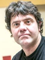 Josep Manel Busqueta Franco