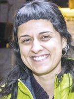 Maria Gabriela Serra Frediani