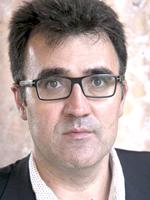 Josep Lluís Salvadó Tenesa