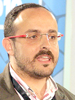Alejandro Fernández Álvarez