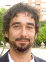 Carlos Castillo Rosique