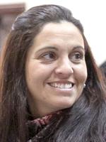 Eva Maria Martínez Morales