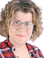 Elisabeth Valencia Mimbrero