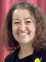 Laura Castel i Fort
