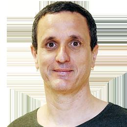Bernat Salva