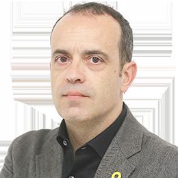 Carles Ribera Rustullet