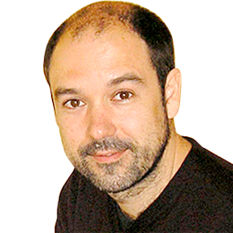 Enric Vila Delclòs