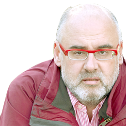 Jordi Cervera Nogués