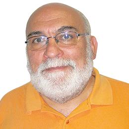 Jaume Oliveras i Costa