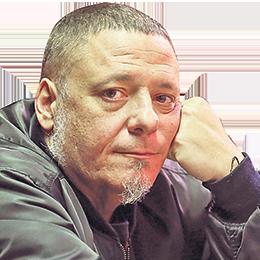 Luís Martín