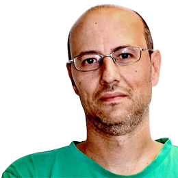Marti Ayats Agustí