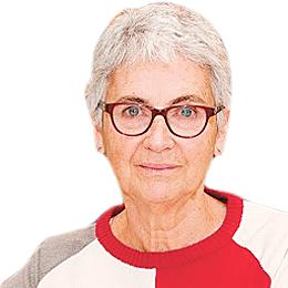 Muriel Casals Couturier