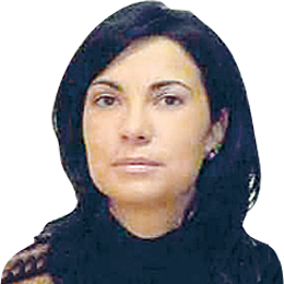 Teresa Rodriguez Gamir