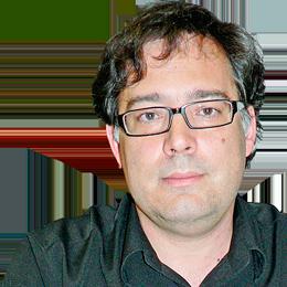 Xavier Díez Rodriguez