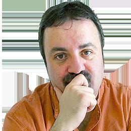 Xevi Planas Casamitjana