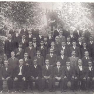 Finals del segle XIX principis del XX: Federació dels Cors de Clavé