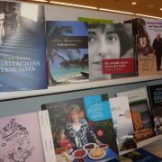 Les llibreries afronten amb optimisme una diada de Sant Jordi marcada per la Setmana Santa