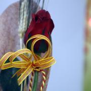 El Mercat de la Flor i la Planta Ornamental de Catalunya preveu una caiguda de vendes del 33% pel fet que Sant Jordi caigui en Setmana Santa