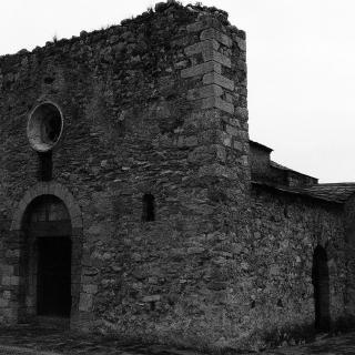 Església romànica de St. Joan