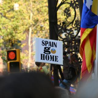 Espanya es diferent