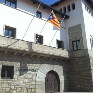 Ajuntament d'Isona i Conca Dellà