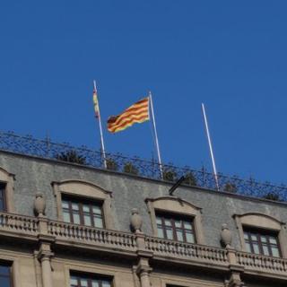 Un país, una bandera
