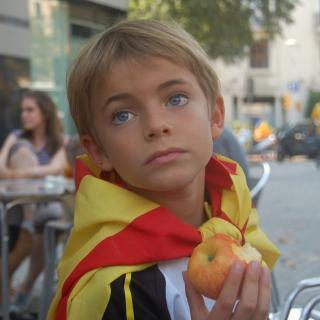 La poma del desig