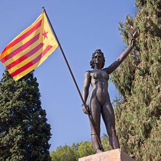 Monument a la República de Cerdanyola