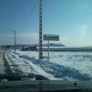 Gran nevada ha Llardecans