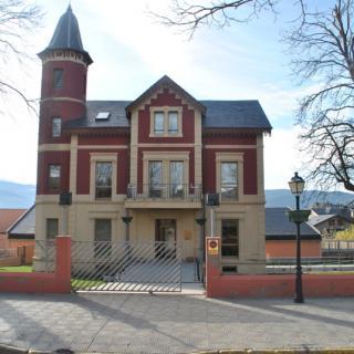 escuela de música de Puigcerdà Issi Fabra