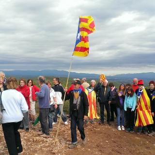 Puig Segalar - Garrigoles 11/09/2013